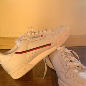 Adidas retro sneakers. Brand new with tags